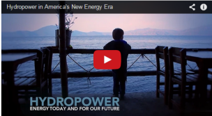 Hydropower in America's New Energy Era