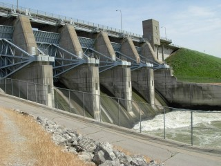Panel of experts commends work at Red Rock Hydroelectric Project